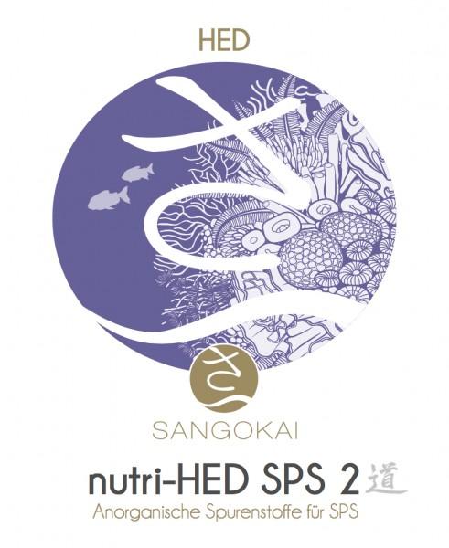 sango nutri-HED SPS #2