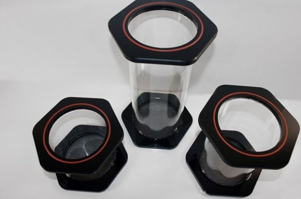 Magnetic System (Baukasten Medienfilter) Patronen