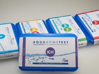 Fauna Marin Aqua Home Test KH/Alkalinity