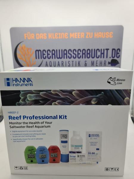 Hanna Reef Professional Kit v2