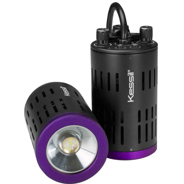Kessil H160 Tuna Flora LED