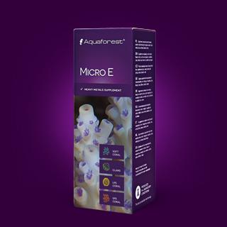 Aquaforest Micro E