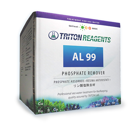 Triton AL99 Phosphatabsorber