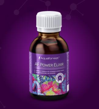 AF Power Elixier