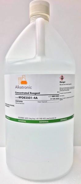 Reagenz für Alkatronic 4L Konzentrat