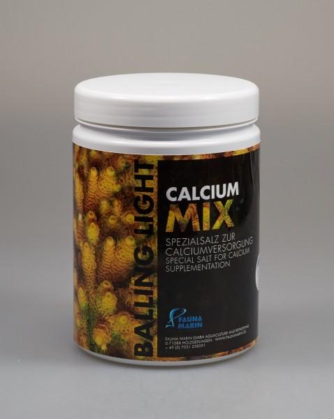 Balling Salze Calcium-Mix zur Calciumversorgung in Riffaquarien