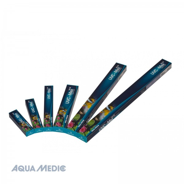 Aqua Medic UVC-MAX 5 W Ersatzlampe