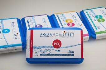 Fauna Marin Aqua Home Test Po4