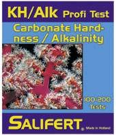 Salifert Profi Test Carbonate (KH/AlK)