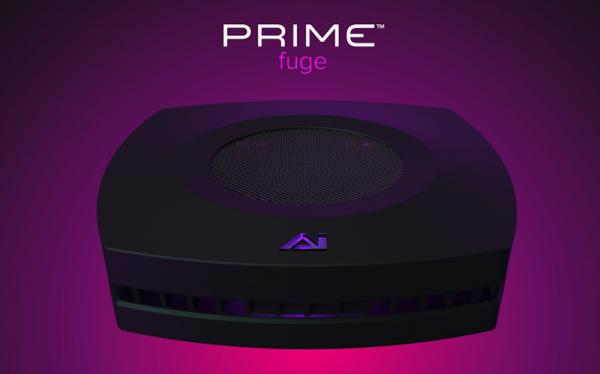 AI Prime FUGE (schwarz)