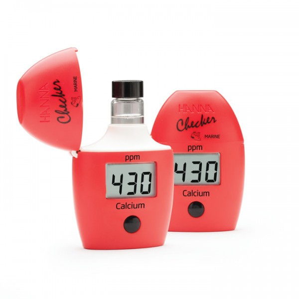 Hanna HI758 Mini-Photometer Marine Calcium