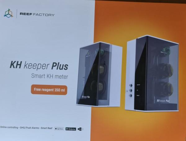 Reef Factory KH Keeper Plus