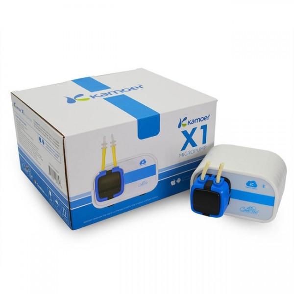Kamoer X1 1Kanal Dosierpumpe mit Bluetooth