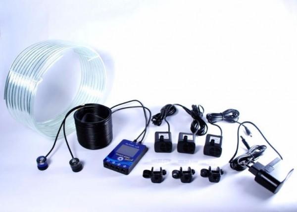 Smart AWC Touch - Automatischer Wasserwechsel und Nachfüllautomatik