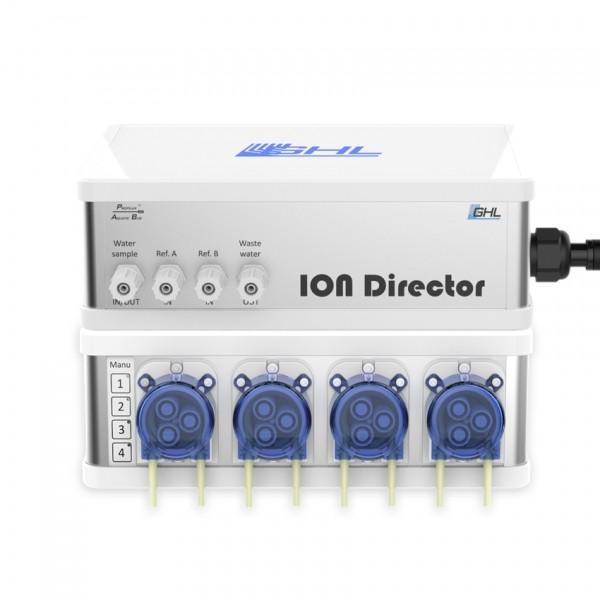 GHL ION Direktor Set Sa inkl. GHL Doser 2.1 SA (Standalone)