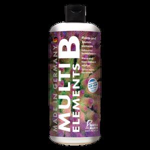 Multi-Elemente B