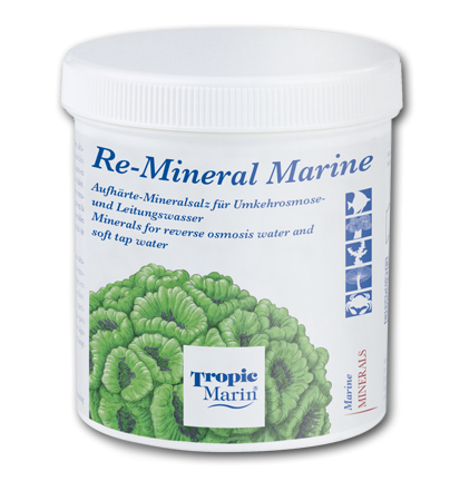 Tropic Marin RE-MINERAL marine