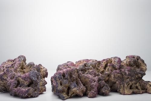 CaribSea Life Rock Shelf Rock (Platten) Karton 18,14 Kg