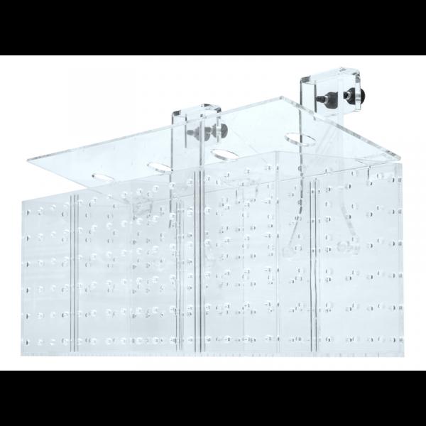Akklimatisierungsbox 4-Kammern