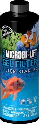 Arka Microbe-Lift Gel Filter