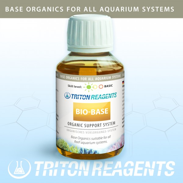 Triton BIO BASE NN Organic Support System 100ml
