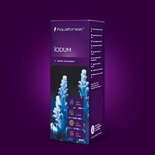 Aquaforest Iodum (Jod)