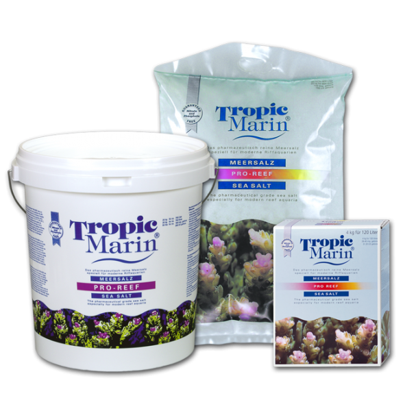 Tropic Marin® Meersalz PRO-REEF