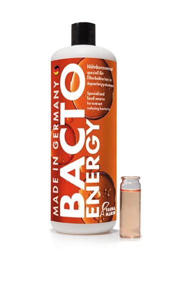Fauna Marin Bacto Energy Nährkonzentrat speziell für Filterbakterien