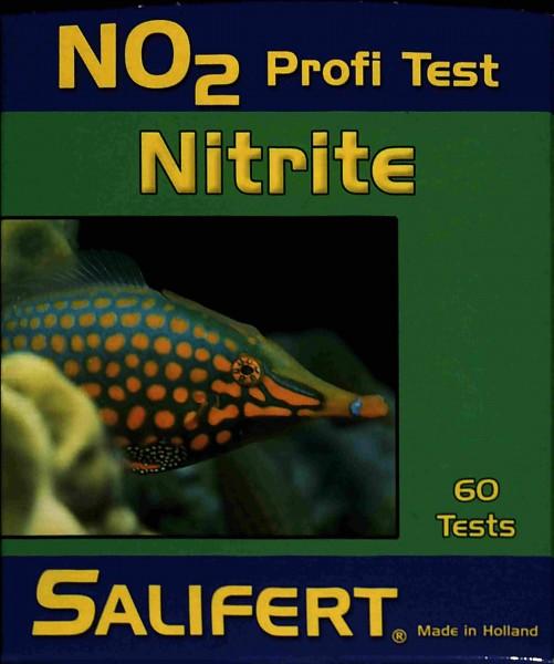 Salifert Profi Test Nitrit (NO2)