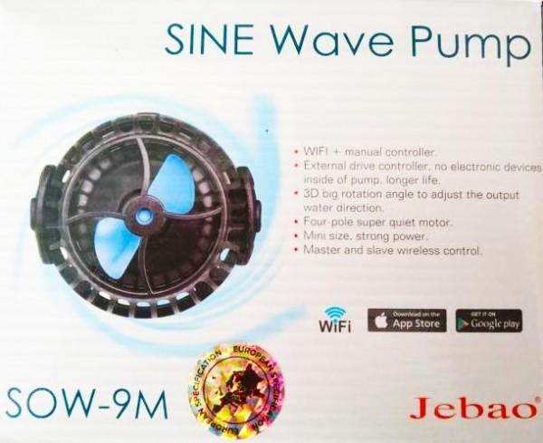 Jebao / Jecod Stream Pump SOW-9M - Strömungspumpe