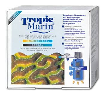 Tropic Marin ELIMI-CONTROL CARBON