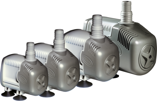 Sicce Syncra 0.5 Pumpe 400-700 ltr. /h