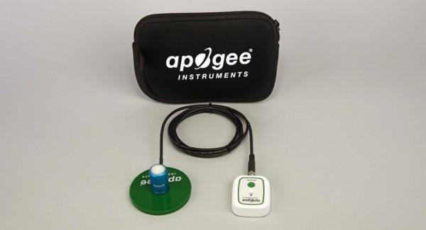Apogee PQ-510 PAR Messgerät