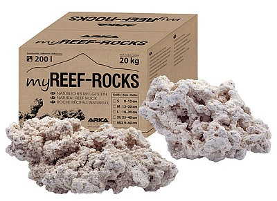 Arka myReef-Rocks