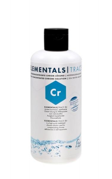 ELEMENTALS TRACE Cr 250ml