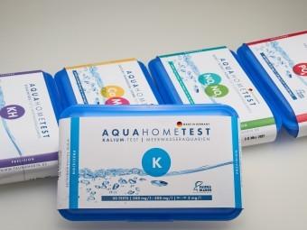 Fauna Marin Aqua Home Test Kalium