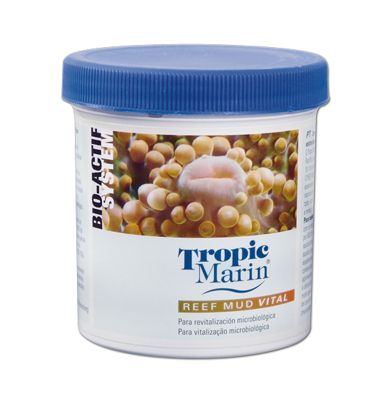 Tropic Marin REEF MUD VITAL 680g