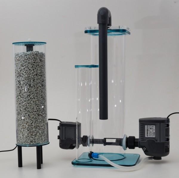 Fauna Marin ZeoMatic 2 inkl. 2 Sicce Pumpen