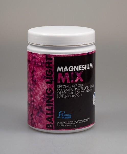 Balling Salze Magnesium-Mix zur Magnesiumversorgung in Riffaquarien