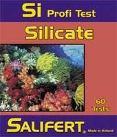 Salifert Profi Test Silikat (Si)