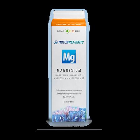 Triton Reagents Magnesium 1000 ml Mg