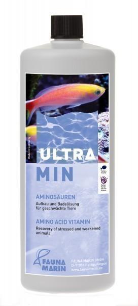 Fauna Marin Ultra Min Pflege- und Nährkonzentrat