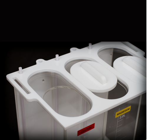 Skimz Dosing Containers - DLC3