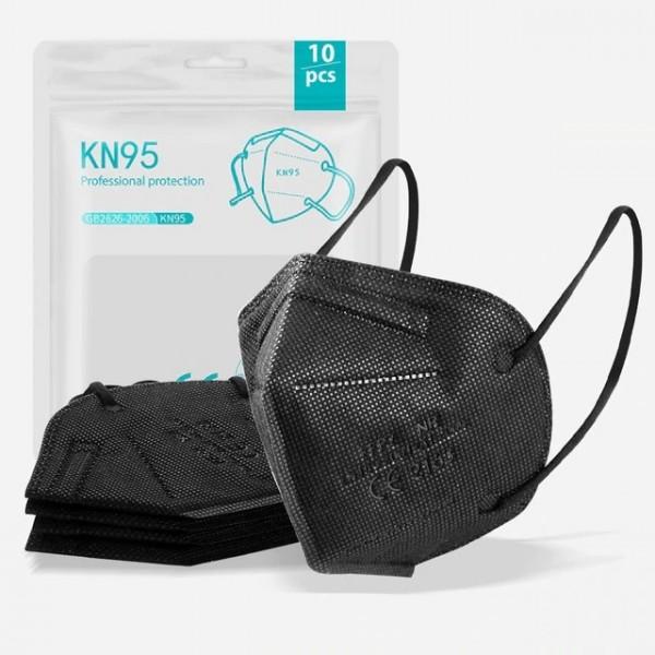Atemschutzmaske FFP2 Maske CE KN95 (verschiedene Farben)