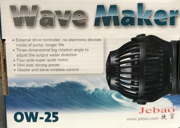 Jebao / Jecod SOW 8 Propeller Pumpe | Strömungspumpe mit 700 - 8.500 l/h