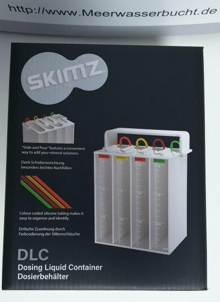 Skimz Dosing Containers - DLC4