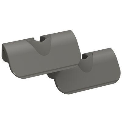 Tunze Care Magnet Kunststoffklingen 45 mm, 2 St