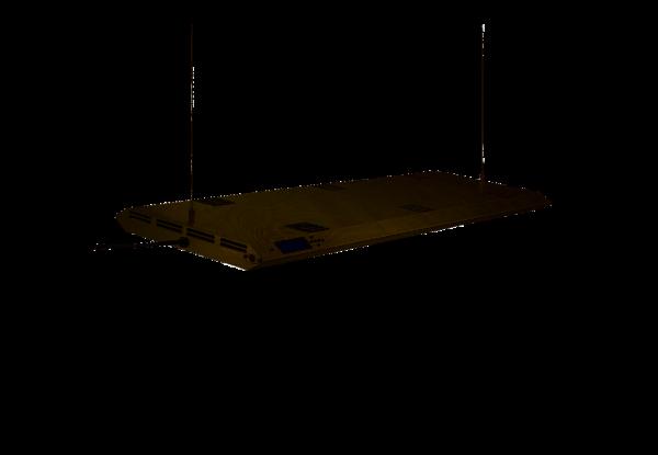 ATI Sirius X LED Cluster