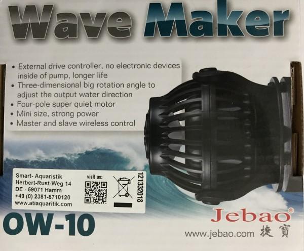 Jebao SOW 4 Propeller Pumpe | Strömungspumpe mit 500 - 4.000 l/h