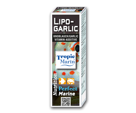 Tropic Marin LIPO-GARLIC 50 ml